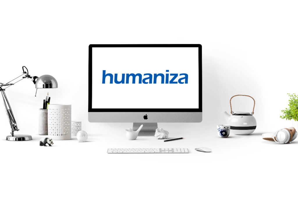 Humaniza Mantenimiento Web